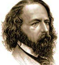 AlfredTennyson